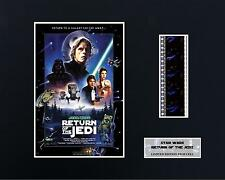 Star Wars Return Of The Jedi  8 x 10 film cells
