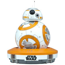 Star Wars The Force Awakens Sphero BB-8 the app-enabled Robotic Disney Droid BB8