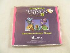 GREAT Thinkin' Things Collection 3 CD-ROM Game for Windows & Mac