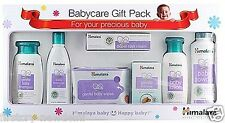 Himalaya Herbal Babycare Gift Pack - Set Of 7 | MRP 425