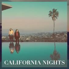 BEST COAST - CALIFORNIA NIGHTS - CD SIGILLATO