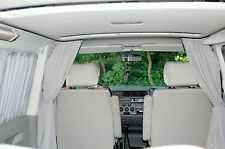 Mercedes Viano Vito Car Curtains curtains Separation Cab BAIMEX