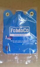 1961 1962 1963 1964 Comet Fairlane Falcon Blue Windshield Washer Bag USA Best