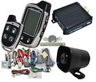 Code Alarm CA6552 Long Range 2 Way Car Alarm And Remote Start / Keyless Entry