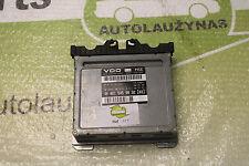 MERCEDES Benz C200 W202 C Classe MOTORE MODULO CONTROLLO COMPUTER 021 545 98 32
