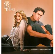 Ein Freund zum Verlieben - The Next Best Thing - Madonna - Soundtrack - CD