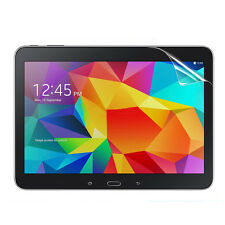Latest Film LCD Screen Protection For Samsung Galaxy Tab 4 10.1' SM-T530 Tablet