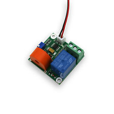 (Working DC5V) 0-5A AC Current Sensor Module Detection Module Switch Output