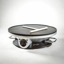 Morning Star Crepe Maker Pro Griddle & Crepe Maker *Like New* Free Shipping