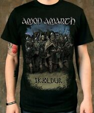 "AMON AMARTH ""Vikings"" T-Shirt NEW"