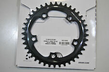 Corona TRUVATIV/SRAM X-SYNC 40 Denti X1 110mm 1x11Speed/CHAINRING SRAM X1 40T