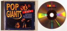 The B-52's Pop Giants 1997 CD Compilation New Wave