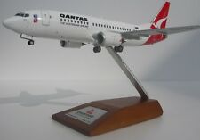 "1/200 Qantas Boeing 737-300 VH-TAZ ""75th. Anniversary livery JC Wings # 2693"