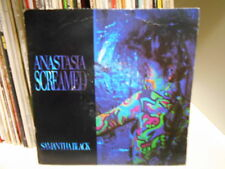 "ANASTASIA SCREAMED "" SAMANTHA BLACK-SUN CELEBRATION"" 7"" UK PRESS"