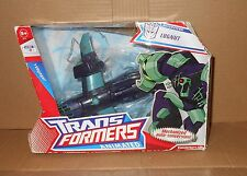 LUGNUT - Transformers Animated decepticon voyager - Complete (Boxed)