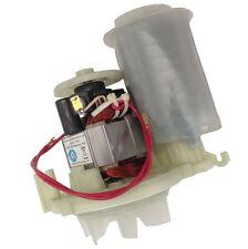 450 Watt Staubsauger Motor geeignet für Vorwerk Kobold VK 121 122 mit Filter