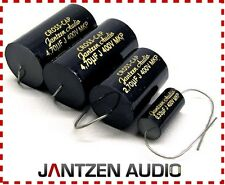 MKP Cross Cap   18,0 uF (400V) - Jantzen Audio HighEnd