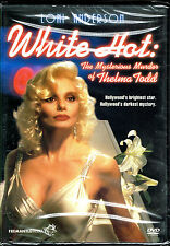 White Hot-The Mysterious Murder of Thelma Todd BRAND NEW SEALED DVD (2006, DS)