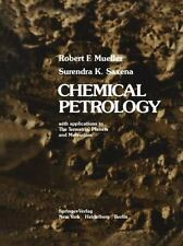 Chemical Petrology: with applications to The Terrestrial Planets and Meteorites