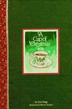 A Cup of Christmas Tea - Acceptable - Hegg, Tom - Hardcover