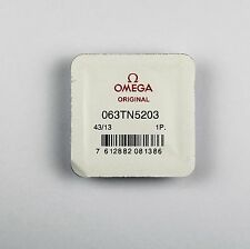 Sealed Original Omega Speedmaster Mark III 3 Crystal Glass Only #176.002