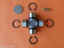 UNI UNIVERSAL JOINT SUIT HOLDEN 48-215 ( FX ) FRONT & REAR