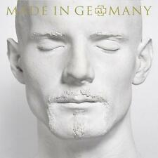RAMMSTEIN Made In Germany 1995-2011 CD Best Of Greatest Digipack * NEW