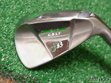 Nice Bridgestone J33 Forged Blade 8 Iron Dynamic Gold S-300 Steel Stiff