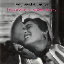 FAIRGROUND ATTRACTION : THE FIRST OF A MILLION KISSES / CD (RCA/BMG PD 71696)