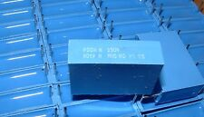 200x 0.9uf 250v polycarbonate capacitor Philips 2222-344-90001 22.5mm leadpitch