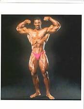 RONNIE COLEMAN Night Of The Champions Bodybuilding Color Muscle Photo