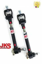 "1997-2006 Jeep Wrangler TJ JKS Front Sway Bar Link Disconnects for 2.5-6"" lifts"