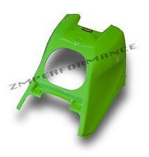 NEW KAWASAKI KFX700 GREEN PLASTIC AIR BOX COVER KFX 700 PLASTICS