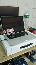 "PC NOTEBOOK APPLE MACBOOK PRO 2011 - CORE I5 4 GB HDD 250 GB LION OSX 13.3"" LED"