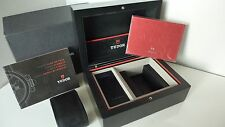 Rolex Tudor Prince & Princess men's watch box in perfect condition