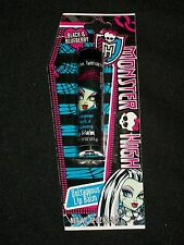 Monster High Fantastic Black & Blueberry Lip Balm Chapped Chap Stick Moisturizer