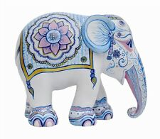 Elephant Parade 20cm Indian Blues Collectable Elephant