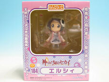 Nendoroid 184 Elsie The World God Only Knows Good Smile Company
