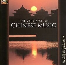 The Very Best of Chinese Music by Various Artists.