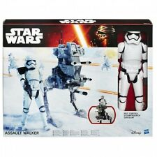 Hasbro Star Wars The Force Awakens Stormtrooper Assault Waker Marcheur D'assaut