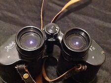 1961 Scarce Vintage Habicht Swarovski 8X30 Binoculars
