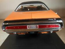 1:18 1970 Dodge Challenger Fast and Furious