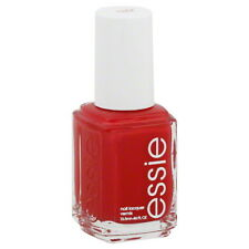 NEW! Essie nail polish lacquer in E-NUF IS E-NUF ~ Subdued creamy coral