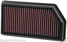 KN AIR FILTER (33-3008) FOR HYUNDAI i30 1.6d 3/2012 - 2016