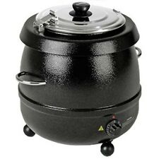 Birko 9 Litre Commercial Soup Kettle - Model 1030601 - Brand New!