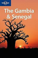 Lonely Planet The Gambia & Senegal (Multi Country Travel Guide) by Katharina Ka