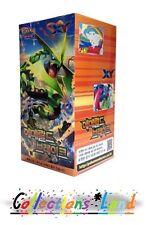 Boosters Pokémon XY : Emerald break (Roaring Skies)  -  Coréen