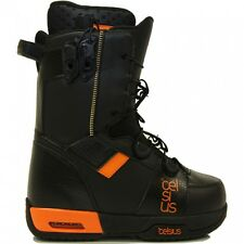 NEW Celsius Women's Cloud 9 Speed Lace Snowboarding Boot Size US 8 $230