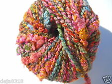 Berroco Monet Yarn Nubbly Vintage 1sk Col 1042 Hard to Find