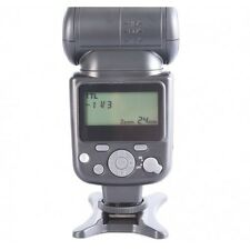 Simpex TTL 720 Zoom head Mark II Flash Nikon Camera